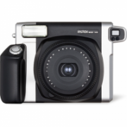 Fujifilm Instax Wide 300 camera + Instax mini glossy (10)  Black/White  108,90