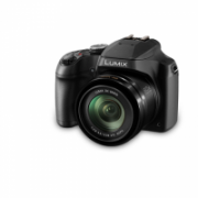 "Panasonic Lumix DC-FZ82EP-K Compact camera, 18.1 MP, Optical zoom 60 x, Digital zoom 4 x, Image stabilizer, ISO 6400, Touchscreen, Display diagonal 3.0 "", Wi-Fi, Focus 0.01m - ∞, Video recording, Lithium-Ion (Li-Ion), Black  298,00"