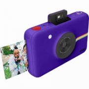 Polaroid Snap Instant Digital Camera Purple  96,00