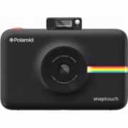 Polaroid Snap Touch Instant Digital Camera Black  141,00