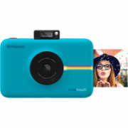 Polaroid Snap Touch Instant Digital Camera Blue  131,00