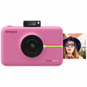Polaroid Snap Touch Instant Digital Camera Pink  132,00