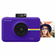 Polaroid Snap Touch Instant Digital Camera Purple  142,00
