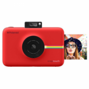 Polaroid Snap Touch Instant Digital Camera Red  129,00