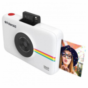Polaroid Snap Touch Instant Digital Camera White  131,00