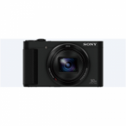 Sony Cyber-shot DSC-HX90 Compact camera, 18.2 MP, Optical zoom 30 x, Digital zoom 120 x, Image stabilizer, ISO 12800, Display diagonal 7.62 cm, Wi-Fi, Video recording, Lithium-Ion (Li-Ion), Black  365,00