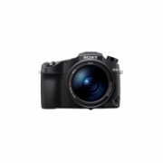 "Sony RX10 IV 20.1 MP, Optical zoom 25 x, Digital zoom 380 x, Image stabilizer, ISO 12800, Display diagonal 3.0 "", Wi-Fi, Focus 0.03m - ∞, Video recording, Black, Exmor RS CMOS  1766,00"