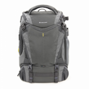 Vanguard Alta Sky 51D Backpack for DSLR cameras and DRONE, Grey, Rain cover, Interior dimensions (W x D x H) 320 × 200 × 510 mm  173,00