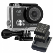 Acme Action camera VR06 Ultra HD sports & action camera Wi-Fi,  70,00