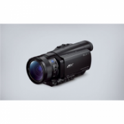 "Sony FDR-AX100E 3840 x 2160 pixels, Digital zoom 160 x, Black, LCD, Image stabilizer, BIONZ X, Optical zoom 12 x, 8.89 "", HDMI  1480,00"