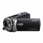 "Sony HDR-CX450 1920 x 1080 pixels, Digital zoom 350 x, Black, Wi-Fi, LCD, Image stabilizer, BIONZ X, Optical zoom 30 x, 7.62 "", HDMI  388,00"