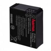 HAMA CP 892 Lithium Ion Battery for GoPr  17,00