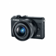 Canon EOS M100 + EF-M 15-45mm IS STM  513,00