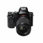 "Sony ILCE7KB.CE Body + 28-70mm Mirrorless Camera Kit, 24.3 MP, ISO 25600, Display diagonal 7.62 "", Video recording, Wi-Fi, CMOS, Black  1054,00"