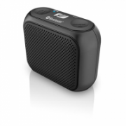 Muse M-312BT 2 W, Black, Portable, Bluetooth, Wireless connection  14,00