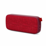Energy Sistem Fabric Box 3+ 6 W, Portable, Wireless connection, Trend Cherry, Bluetooth  39,00