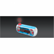 Muse M-167KDB Image, Alarm function, AUX in, Projection Clock Radio PLL  21,00