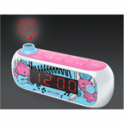 Muse M-167KDG Image, Alarm function, AUX in, Projection Clock Radio PLL  26,00
