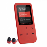 Energy Sistem MP4 Touch Bluetooth, Coral  58,00