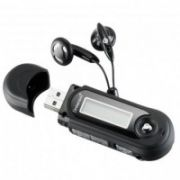 Intenso MP3 grotuvas 8GBMusic Walker LCD  25,00