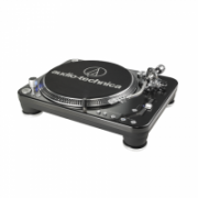 Audio Technica Turntable AT-LP1240-USB (cartrige should be ordered separately).  548,00