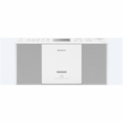 Sony CD Boombox ZS-PE60W AUX in,  84,00