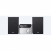 Sony CMTSBT20 Hi-Fi System with Bluetooth Bluetooth, NFC, Wireless connection,  104,00