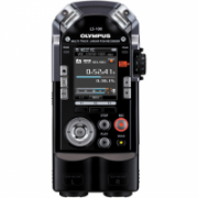Olympus LS-100 Standard Edition Black, Digital Voice Recorder  267,00