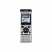 Olympus WS-852 Silver, Digital Voice Recorder, 1040h (MP3, 8kbps) min  56,00