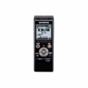 Olympus WS-853 Black, Digital Voice Recorder, 1040h (MP3, 8kbps) min  75,00