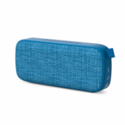 Energy Sistem Fabric Box 3+ 6 W, Portable, Wireless connection, Trend Blueberry, Bluetooth  33,00