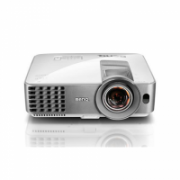 Benq Business Series MS630ST SVGA (800x600), 3200 lumens ANSI lumens, 13000:1, Silver, White, Projector  469,90