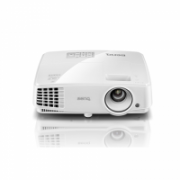 Benq Value Series MS527 SVGA (800x600), 3300 ANSI lumens, 13.000:1, White,  289,00
