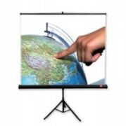 AVTEK TRIPOD SCREEN 150X150CM  62,00