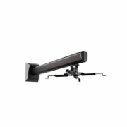 Sunne Wall mount, PRO07B, Full motion, Maximum weight (capacity) 16 kg, Black  50,00
