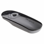 Targus Multimedia Presentation Remote AMP09 Black, Plastic  38,00