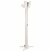 Vogels Projector Ceiling mount, PPC1555W, Maximum weight (capacity) 15 kg, White  95,00