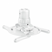 Vogels Projector Ceiling mount, Turn, Tilt, Maximum weight (capacity) 15 kg, White  56,00