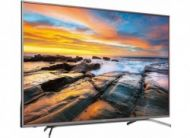 HISENSE 65in UHD/Smart TV H65A6100  699,00