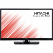 "Hitachi 24HB4T05 24"" (60 cm),  HD Ready, 1366 x 768 pixels, DVB-T/T2/C, Black  137,00"