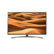 "LG 43UM7400PLB 43"" (108 cm), Smart TV, Ultra HD LED, 3840 x 2160, Wi-Fi, DVB-T/T2/C/S/S2, Silver  339,90"