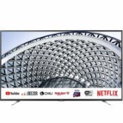 Sharp 40BG5E 40 (102 cm), Smart TV, Aquos Net+, Full HD, 1920 x 1080, Wi-Fi, DVB-T/T2/C/S/S2, Black  254,90