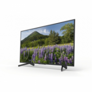 "Sony KD55XF7005BAEP 55"" (140 cm), Smart TV, MotionFlow XR 4K Ultra HD LED, 3840 x 2160 pixels, Wi-Fi, DVB-T/T2/C/S/S2, Black  640,00"