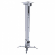 Sunne Projector Ceiling mount, PRO02S, Tilt, Swivel, Maximum weight (capacity) 20 kg, Silver  29,00