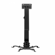 Sunne Projector Ceiling mount, Tilt, Swivel, Maximum weight (capacity) 20 kg, Black  29,00