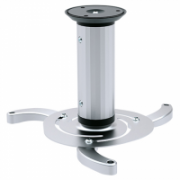Sunne Projector Ceiling mount, Turn, Tilt, Silver  36,00