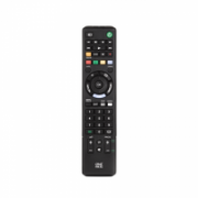 ONE For ALL 1, Replacement remote, TV/LCD/LED/Plasma, Sony  19,00
