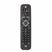 ONE For ALL 1, Replacement remote, TV/LCD/LED/Plasma, Philips  21,00