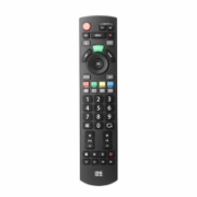 ONE For ALL 1, Replacement remote, TV/LCD/LED/Plasma, Panasonic  19,00