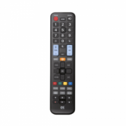 ONE For ALL 1, TV/LCD/LED/Plasma, Replacement remote, Samsung  16,00